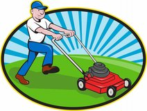 C&E LAWN SERVICE in Camp Lejeune, North Carolina