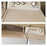 Newer Washer and Dryer in Camp Pendleton, California