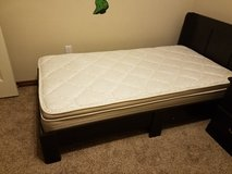 Twin Size Bed in Lawton, Oklahoma