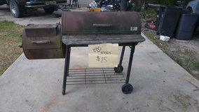Bbq smoker in Houston, Texas