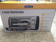 Toaster oven in Fort Campbell, Kentucky