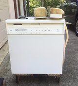 *USED* Working Dishwasher - Whirlpool $15 Bucks If Pick Up TODAY! in Fort Campbell, Kentucky