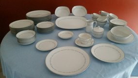 China Dinnerware Set in Louisville, Kentucky