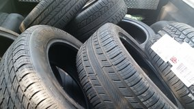 TIRES FOR SALE in Beaufort, South Carolina