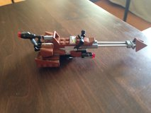 Lego Speeder Bike in Bolingbrook, Illinois