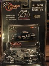 Limited Edition Silver Anniversary Dale Earnhardt (5/7) in Kingwood, Texas