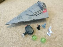 2014 Star Wars Star Destroyer Remote Control Set in 29 Palms, California