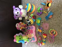 Baby toys in Cleveland, Texas