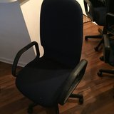 Office/ desk chairs in Beaufort, South Carolina