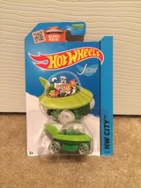 New 2015 Hot Wheels Jetsons Car in 29 Palms, California