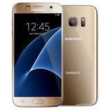 Verizon Samsung Galaxy s7 (Gold) in Beaufort, South Carolina