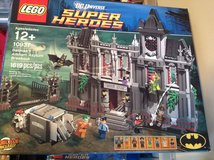 Batman Arkham Asylum Breakout LEGO Set in 29 Palms, California