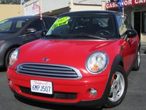 2007 Mini Cooper Hatchback Hardtop 1.6L 2D Automatic With Only 80K Original Miles in Miramar, California