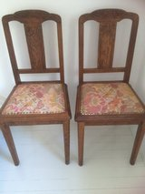 2 wonderfull antique chairs from France in Ramstein, Germany