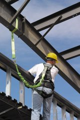 Safety Harness in Houston, Texas