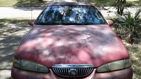 1996 Mercury Cougar in Cleveland, Texas