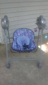 Cosco Battery powered swing in Todd County, Kentucky