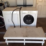 front load washer and dryer in Alamogordo, New Mexico