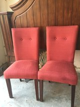 Chairs in Conroe, Texas