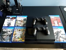 Sony PlayStation 4 with Game Bundle in Naperville, Illinois