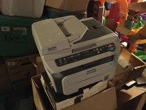 Brothers scanner/fax/copy machine in Chicago, Illinois
