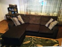 Couch with ottoman in Fort Irwin, California