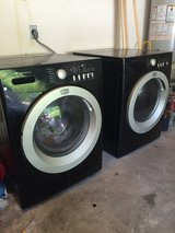 Washer/Dryer in Conroe, Texas