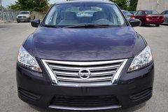2013 Nissan Sentra, No Credit, No Problem, We are the Bank in Fort Campbell, Kentucky