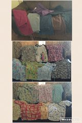Medical scrubs lot of 22 pieces size S in Fort Carson, Colorado