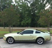 2006 Ford Mustang in Fort Polk, Louisiana