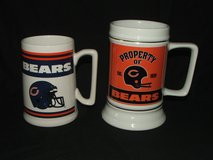 Chicago Bears Ceramic Mug in Naperville, Illinois