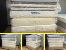 King Size Mattresses Sale - Brand New, High Quality & Warranty! in Providence, Rhode Island