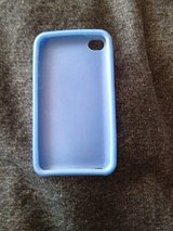 iPod Touch 4th Generation Silicone Case in Shreveport, Louisiana
