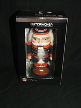 Chicago Bears Nutcracker NEW in St. Charles, Illinois