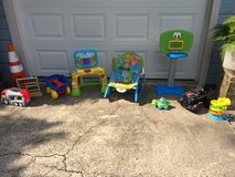 Kids toys and other things in Pasadena, Texas