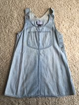 Denim Dress - Medium in Chicago, Illinois
