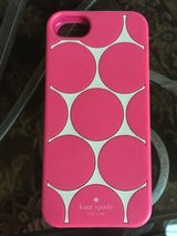 I phone 5 Kate Spade case in Naperville, Illinois