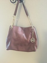 Michael Kors Leather Purse in Tomball, Texas