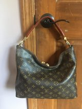 Authentic Louis Vuitton Sully in Naperville, Illinois