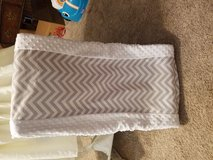 Portal baby changing pad in Lawton, Oklahoma
