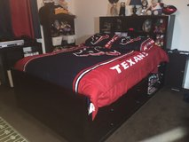 Full Size Captain's Bed in Kingwood, Texas
