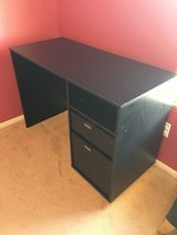 Computer Desk (black) in Temecula, California