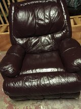 Rocker recliner---REDUCED TO $50 in Hinesville, Georgia