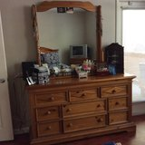 Broyhill  bedroom set in Temecula, California
