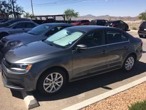 2013 VW Jetta SE for Sale!! Excellent Condition! in Fort Bliss, Texas