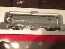 HO Scale Model Railroad Cars  Set 2 in Lockport, Illinois