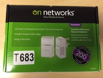 On Networks Home Network Adapters in Cambridge, UK