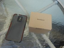 Samsung Note 3 Camera Lens & Case in Ramstein, Germany
