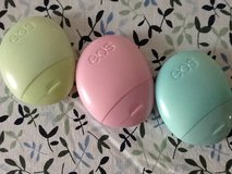 eos hand lotions in Ramstein, Germany