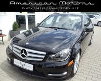 2014 Mercedes Benz C300 AWD in Ansbach, Germany